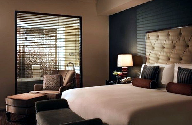 Paint Colors For Bedrooms Brown1