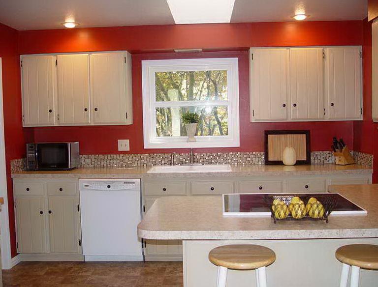 Paint Colors For Kitchen Walls
