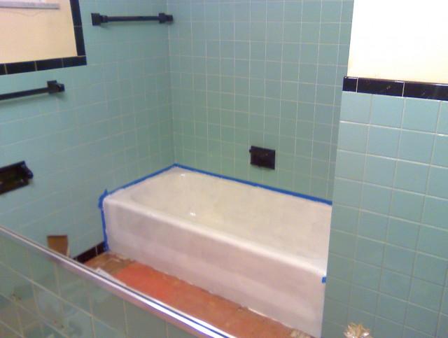 Painting Bathroom Tiles For Dummies
