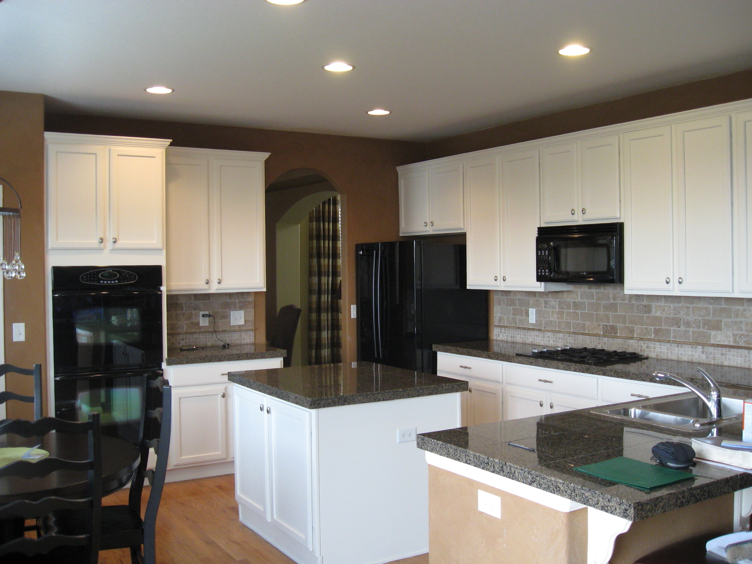 Painting Kitchen Cabinets White Cost