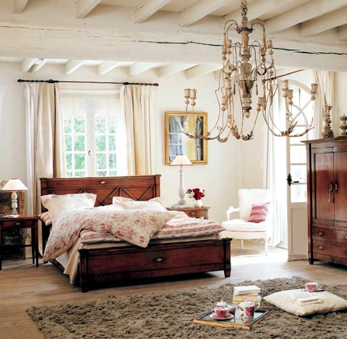 Paris Bedroom Decor Australia