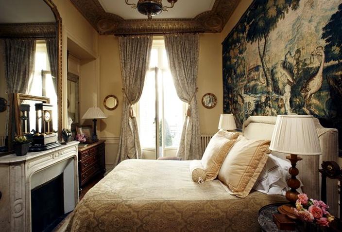 Paris Bedroom Decor Pinterest