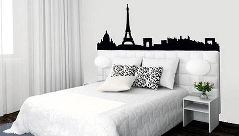 Paris Themed Bedrooms Tumblr