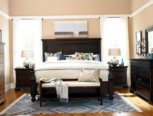 Paula Deen Bedroom Furniture Macys
