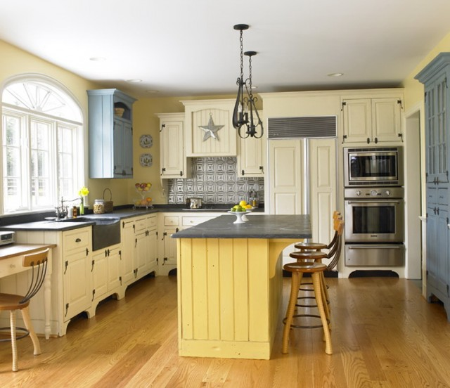 Pictures Of Kitchen Islands With Seating