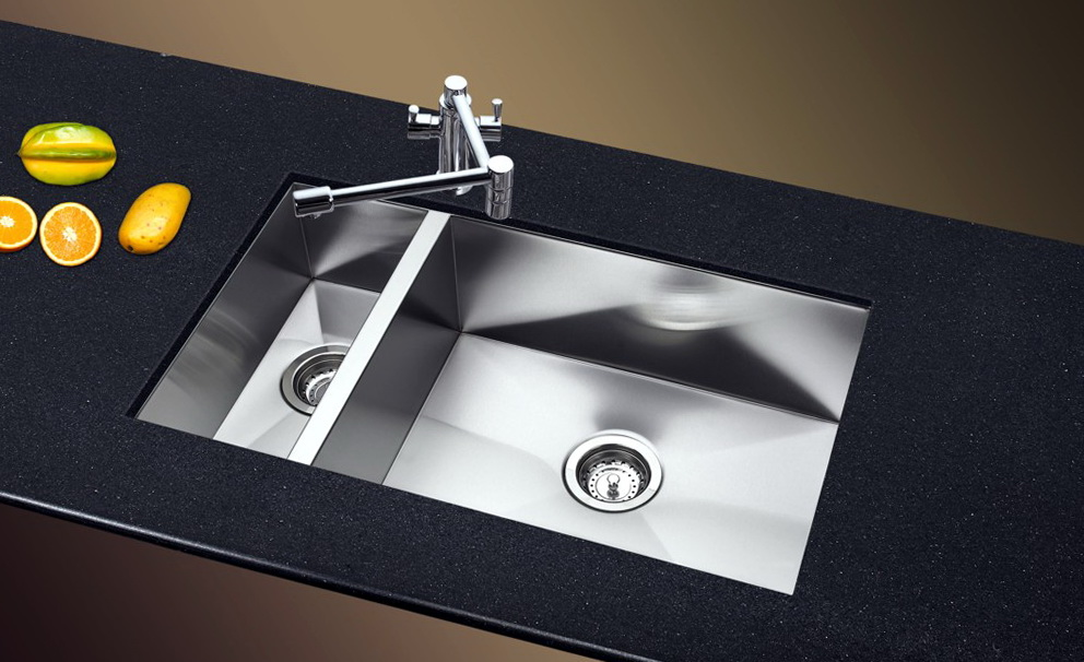Pictures Of Stainless Steel Kitchen Sinks