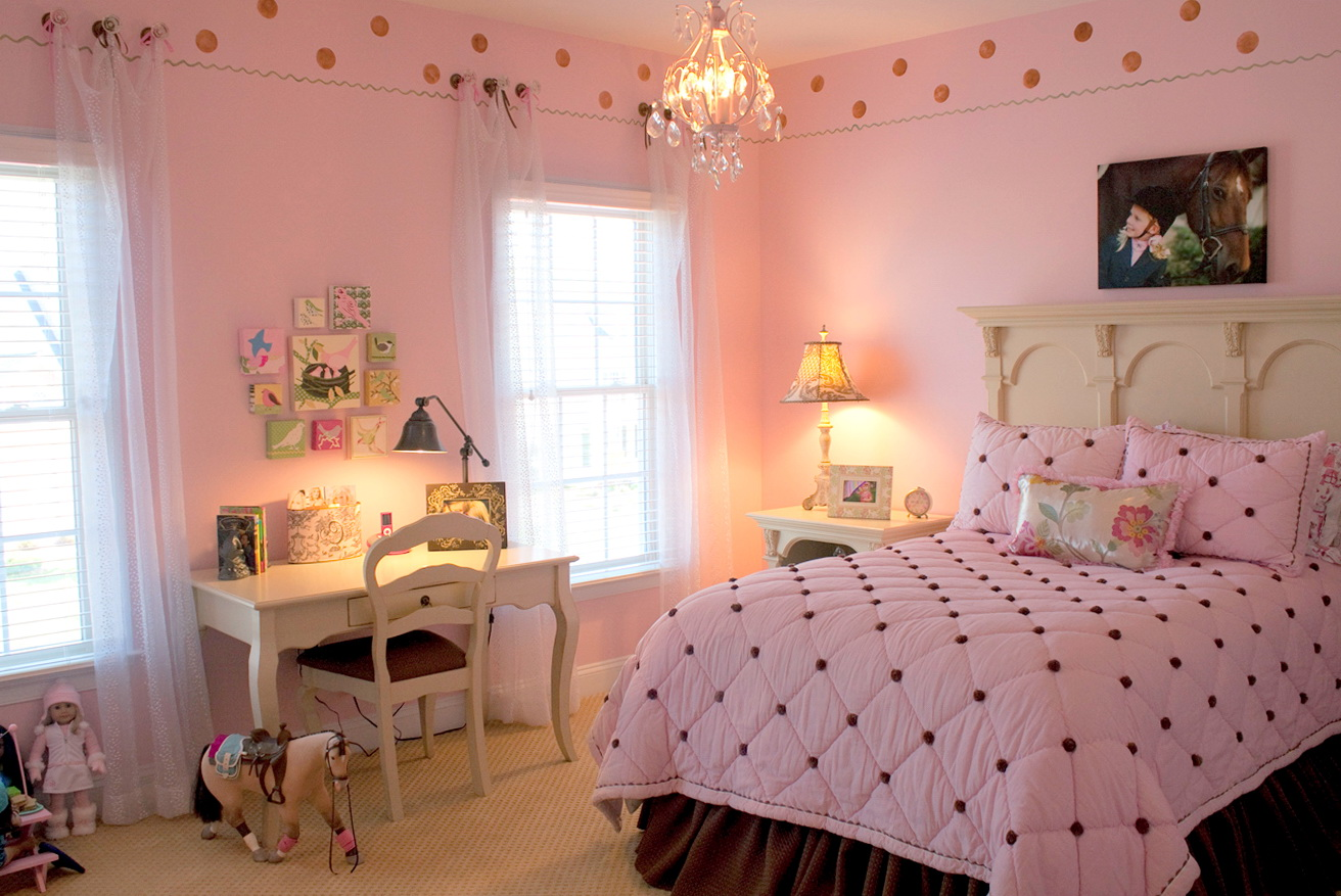 Pink Bedroom Ideas Adults