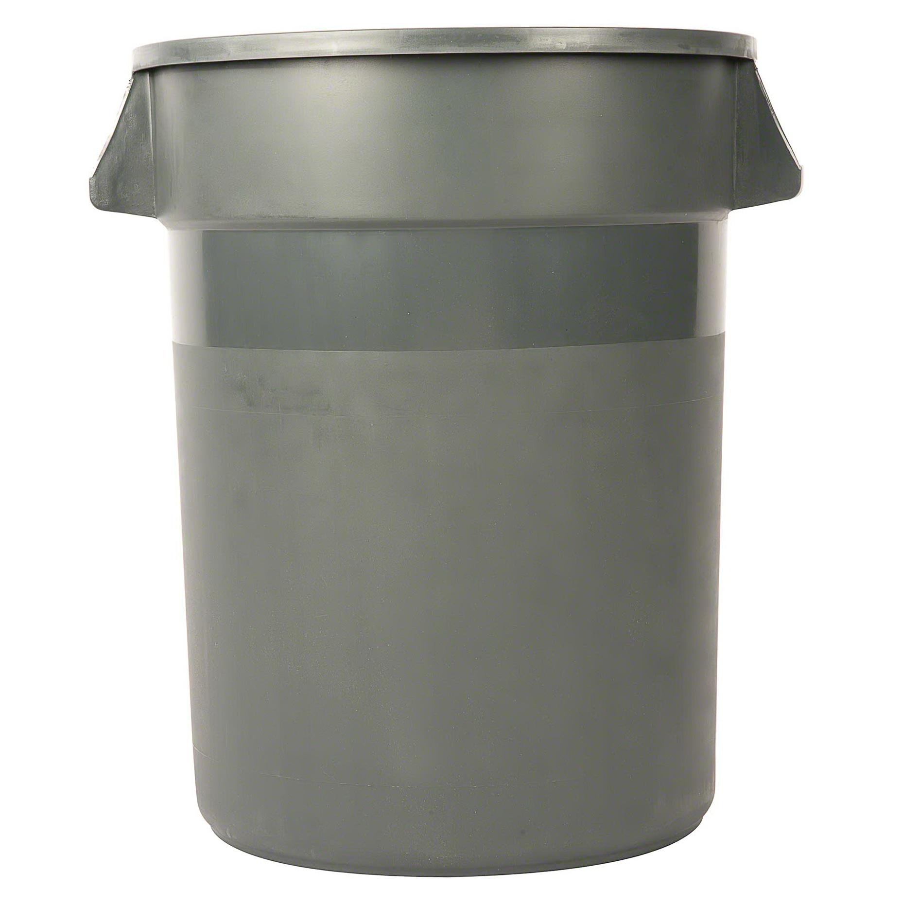 Plastic Kitchen Trash Cans