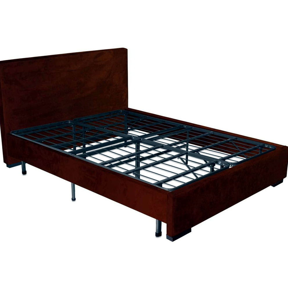Platform Bed Frames Queen1