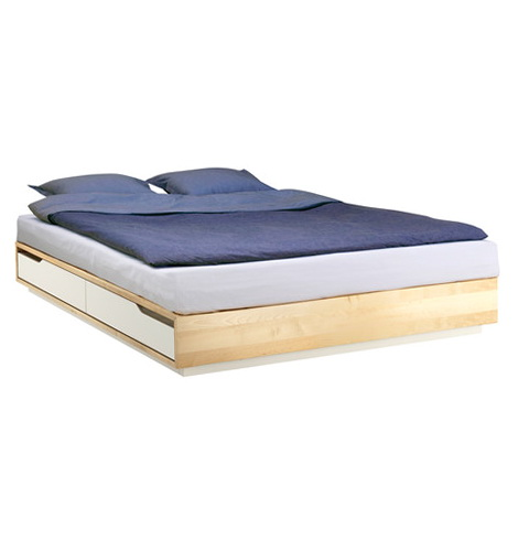 Platform Beds With Storage Ikea