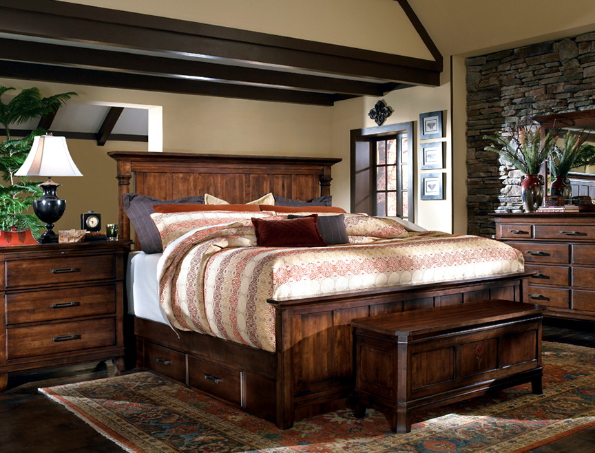 Pm Bedroom Gallery Outlet
