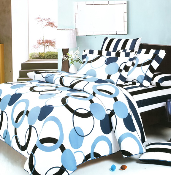 Polka Dot Bedding From Target