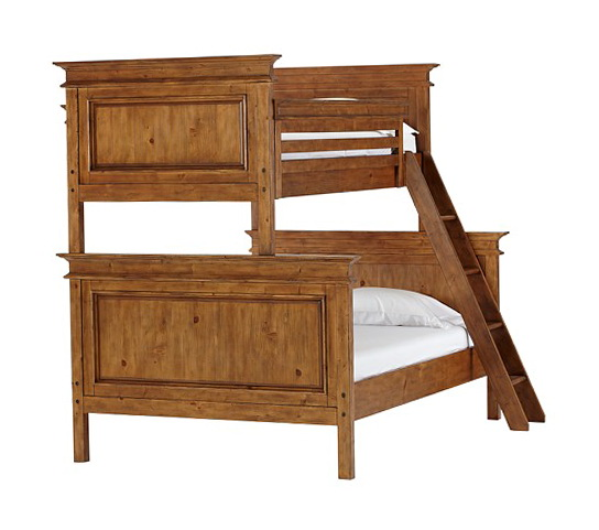 Pottery Barn Bunk Beds For Sale Used