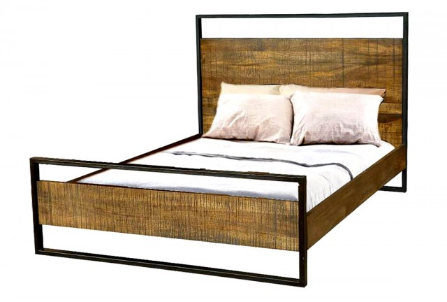 Queen Bed Frames For Sale1