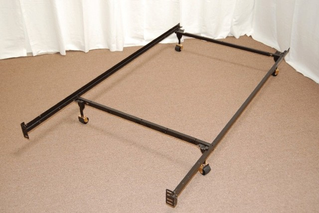 Queen Bed Rails For Sale