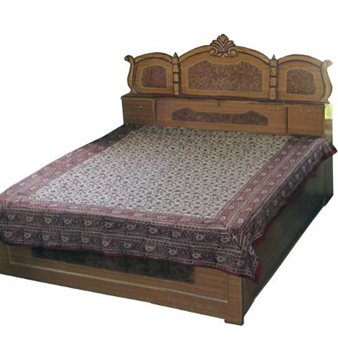 Queen Size Bed Size India