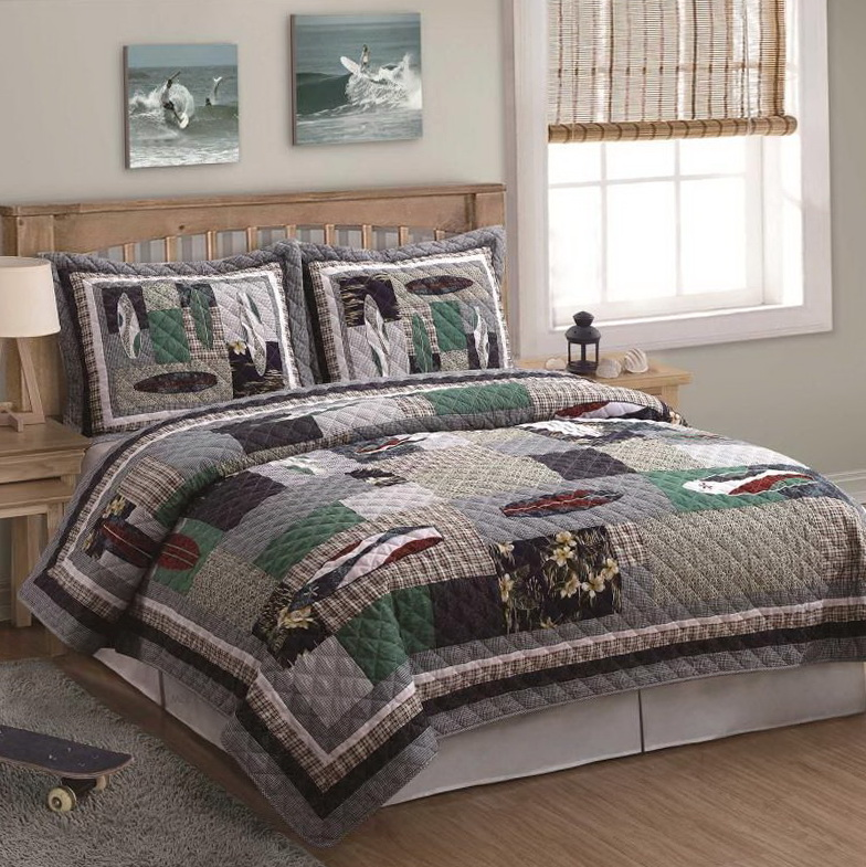 Queen Size Bedding Sets For Boys