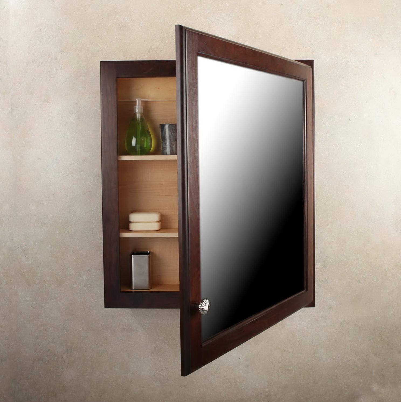 Recessed Medicine Cabinets 24 X 30