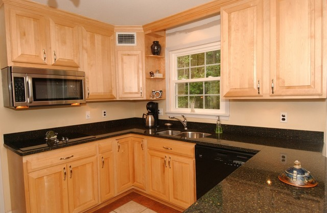 Refacing Kitchen Cabinets Images