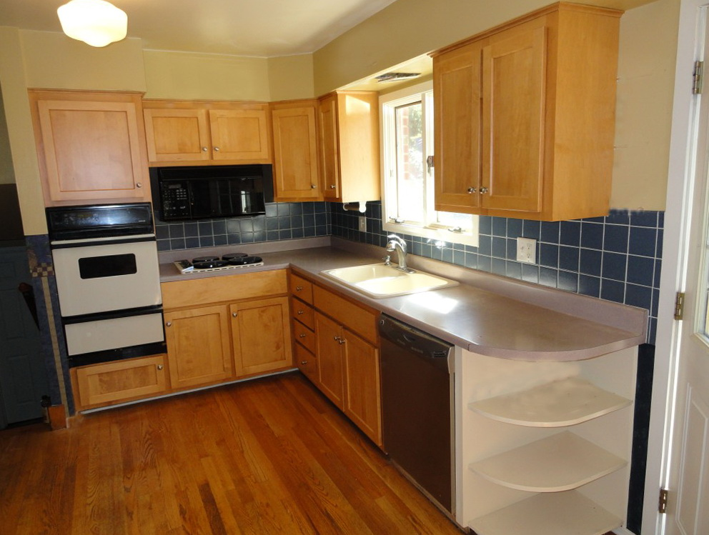 Refacing Kitchen Cabinets With Beadboard