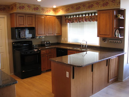 Refinishing Kitchen Cabinets Seattle