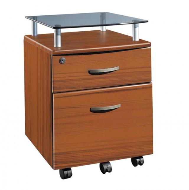 Rolling File Cabinet Target