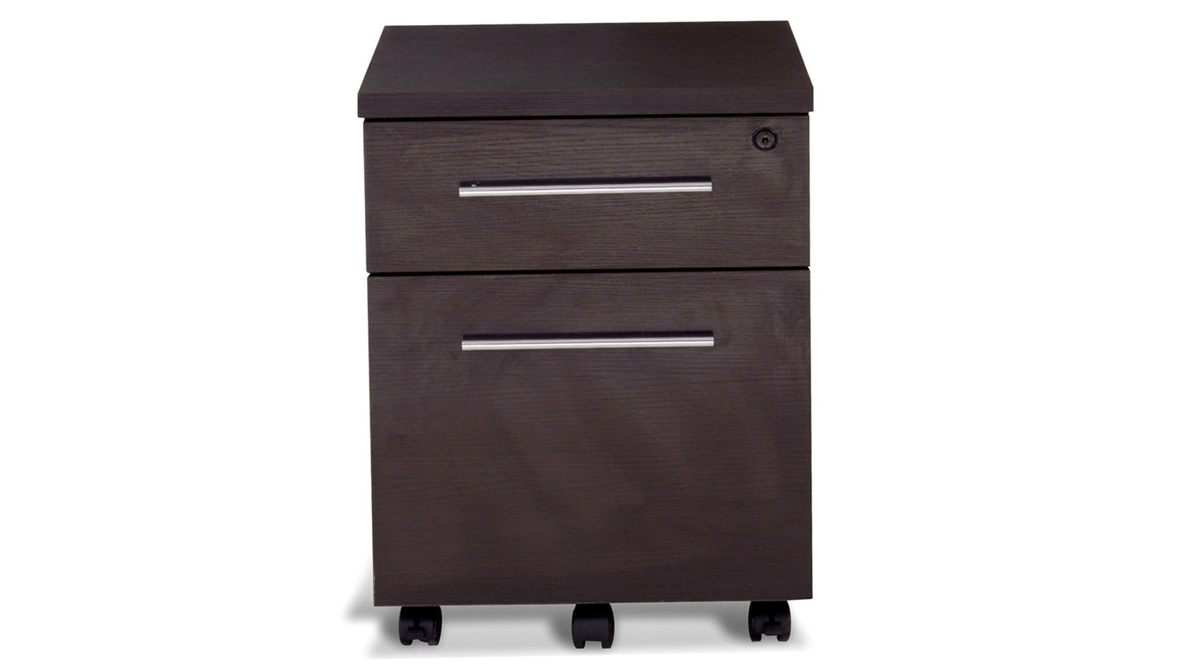 Rolling File Cabinet Wood
