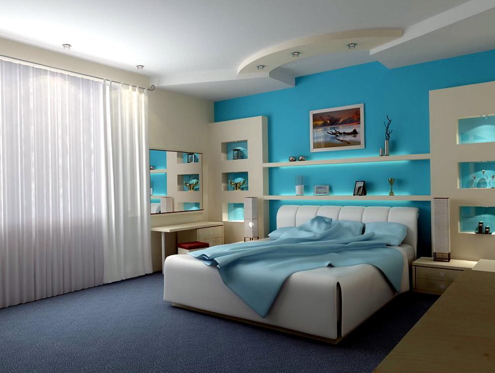 Romantic Beach Bedroom Ideas