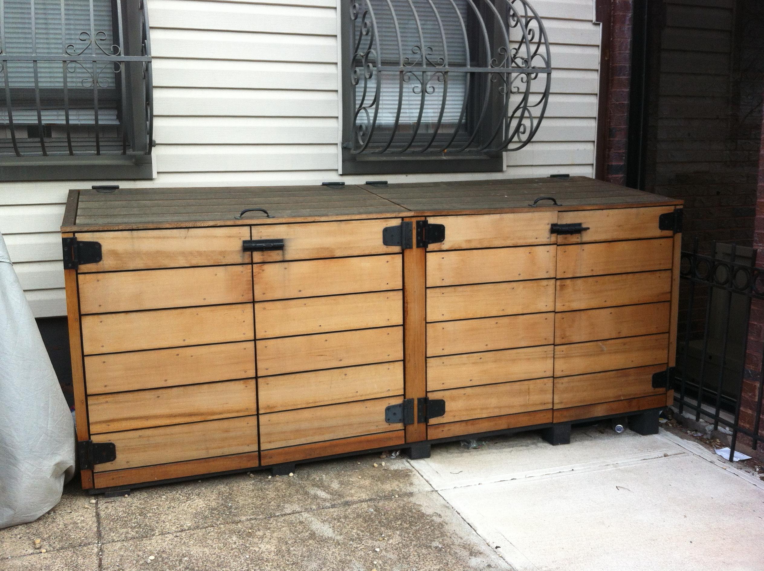 Rubbermaid Storage Cabinet Outdoor