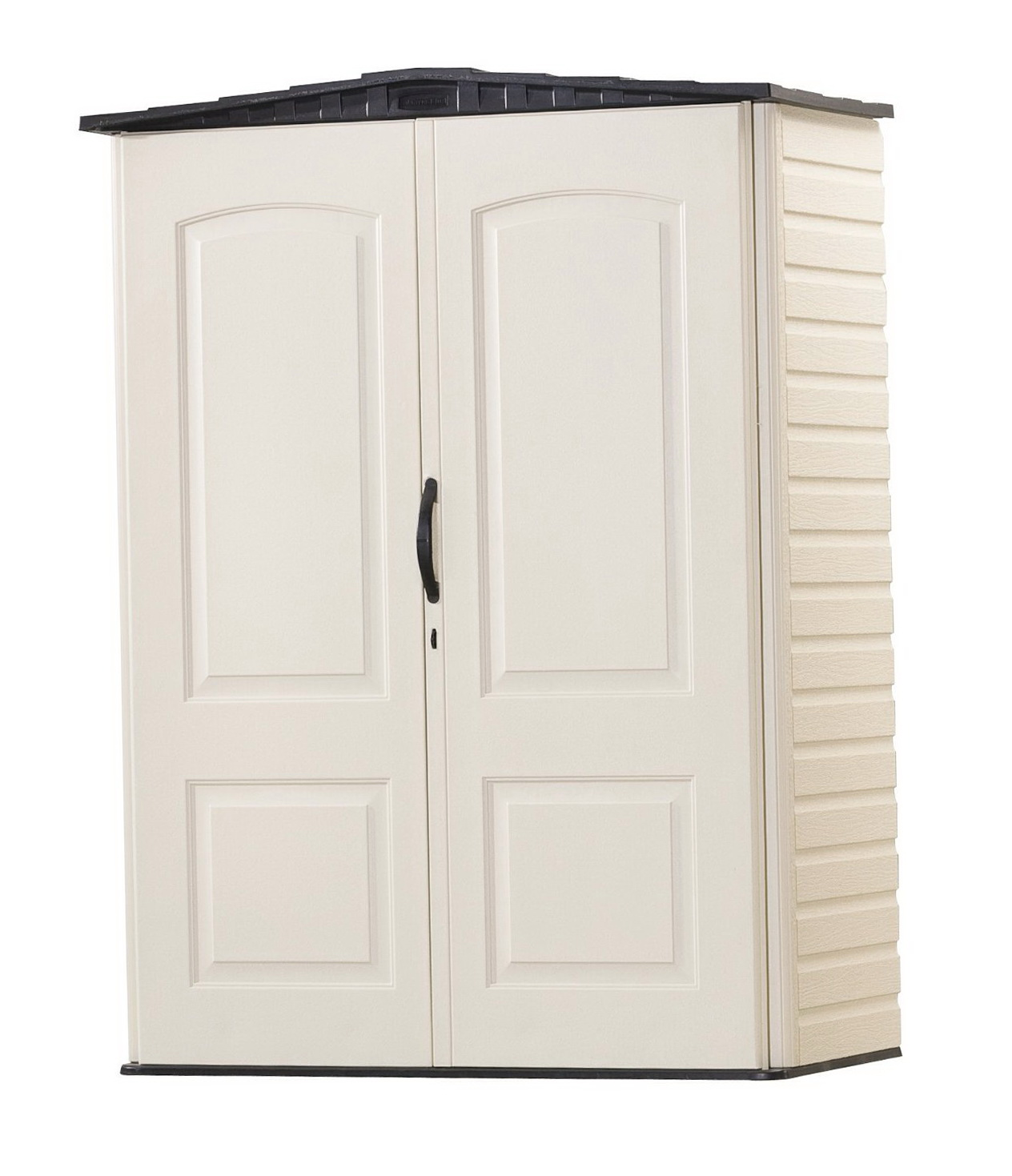 Rubbermaid Tall Storage Cabinet