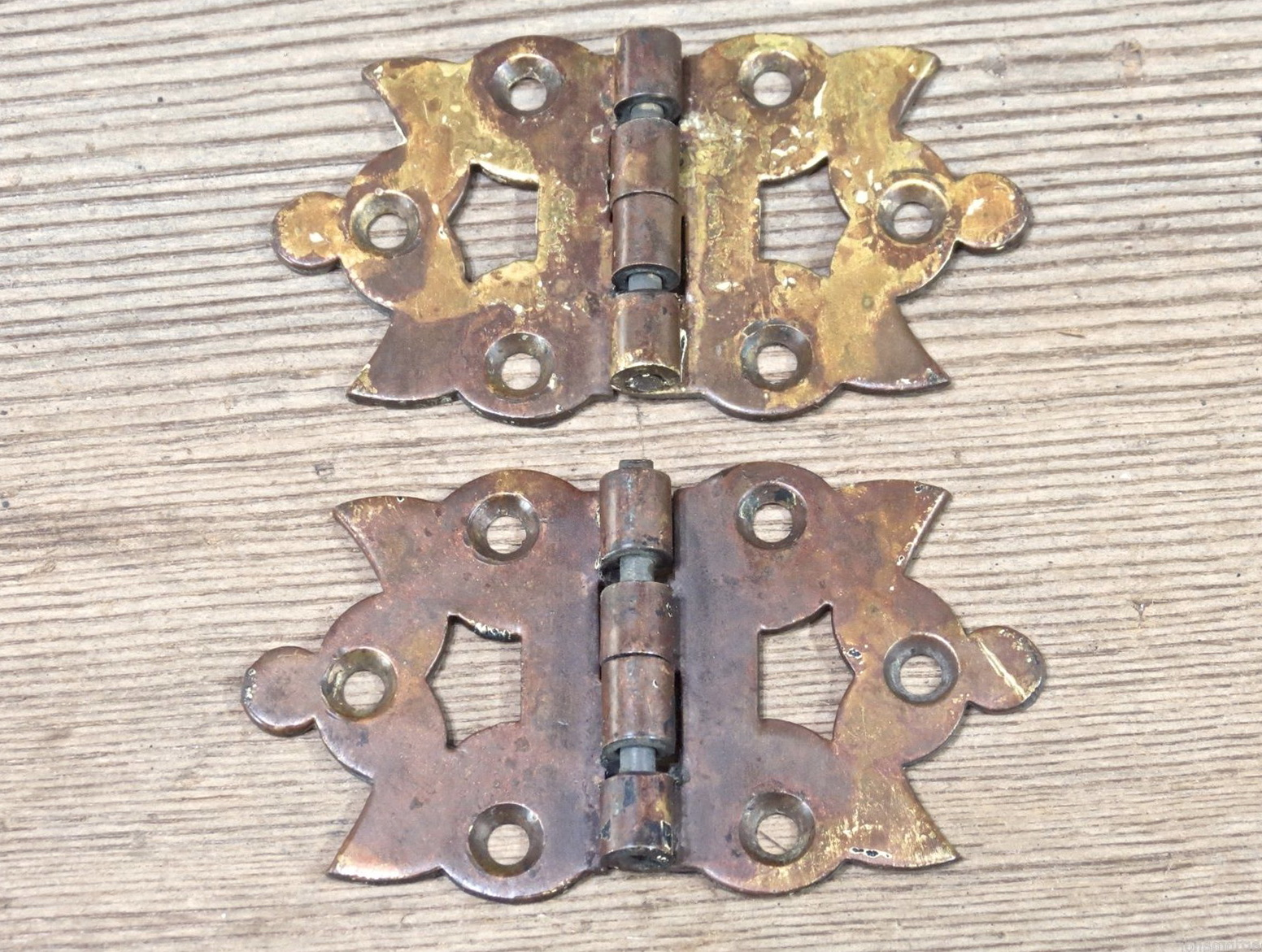 Rustic Cabinet Hardware Hinges