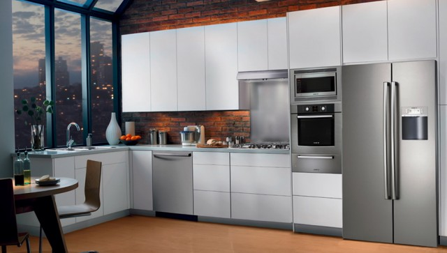Samsung Kitchen Appliance Packages