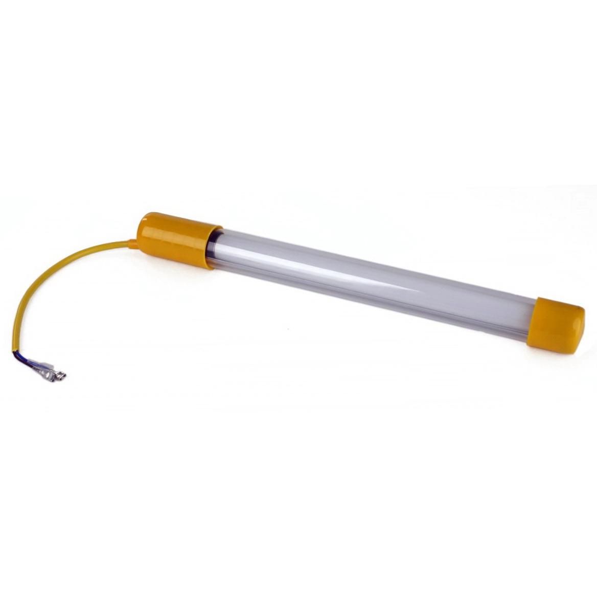 Sandblast Cabinet Light