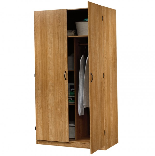 Sauder Storage Cabinet Instructions