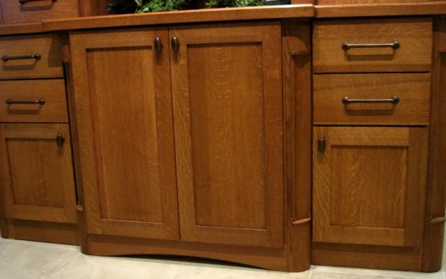 Shaker Cabinet Doors With Bead