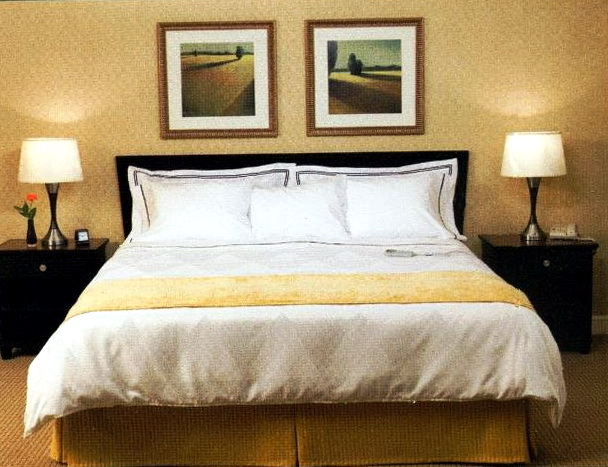 Sleep Number Beds In Hotels