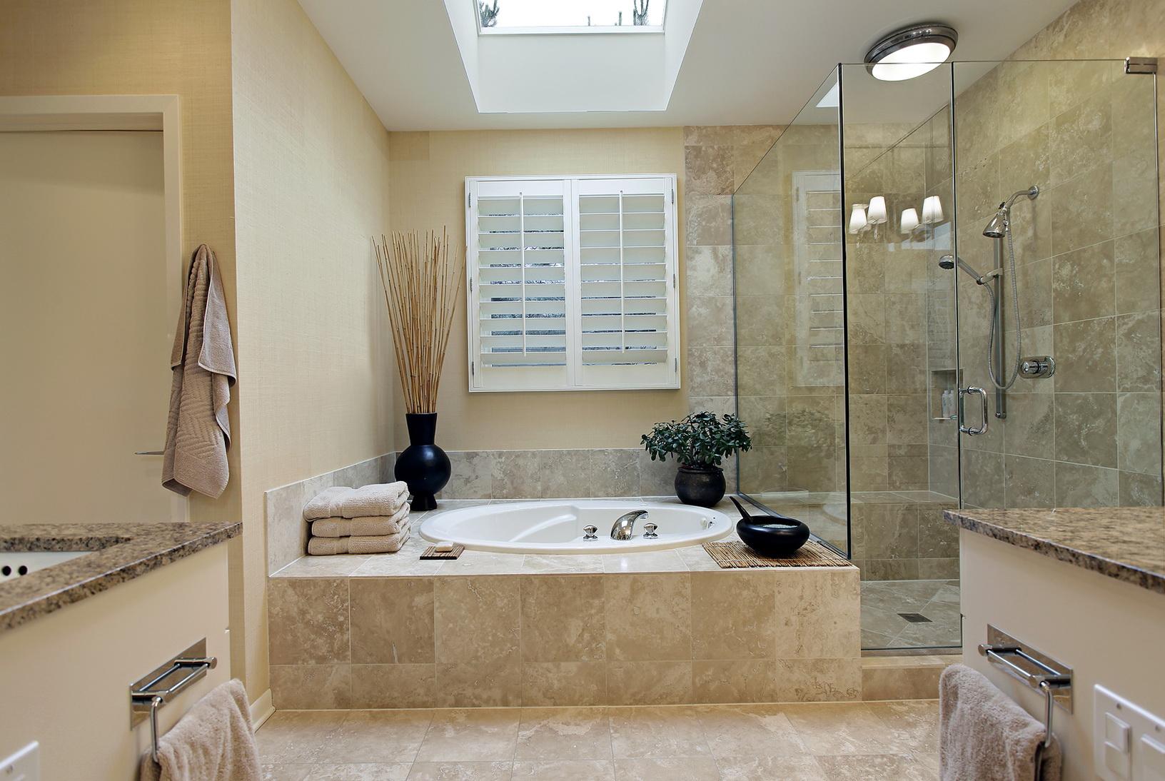 Small Bathroom Remodels Photos