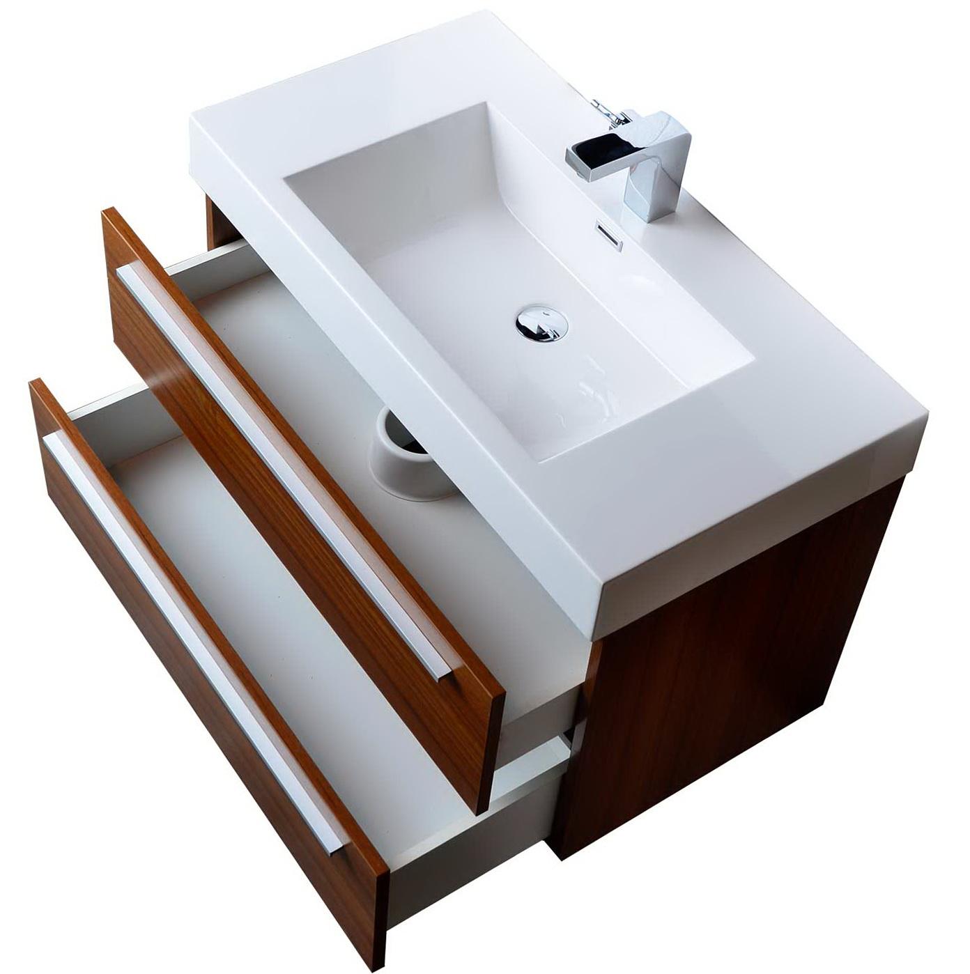 Small Bathroom Sink Dimensions