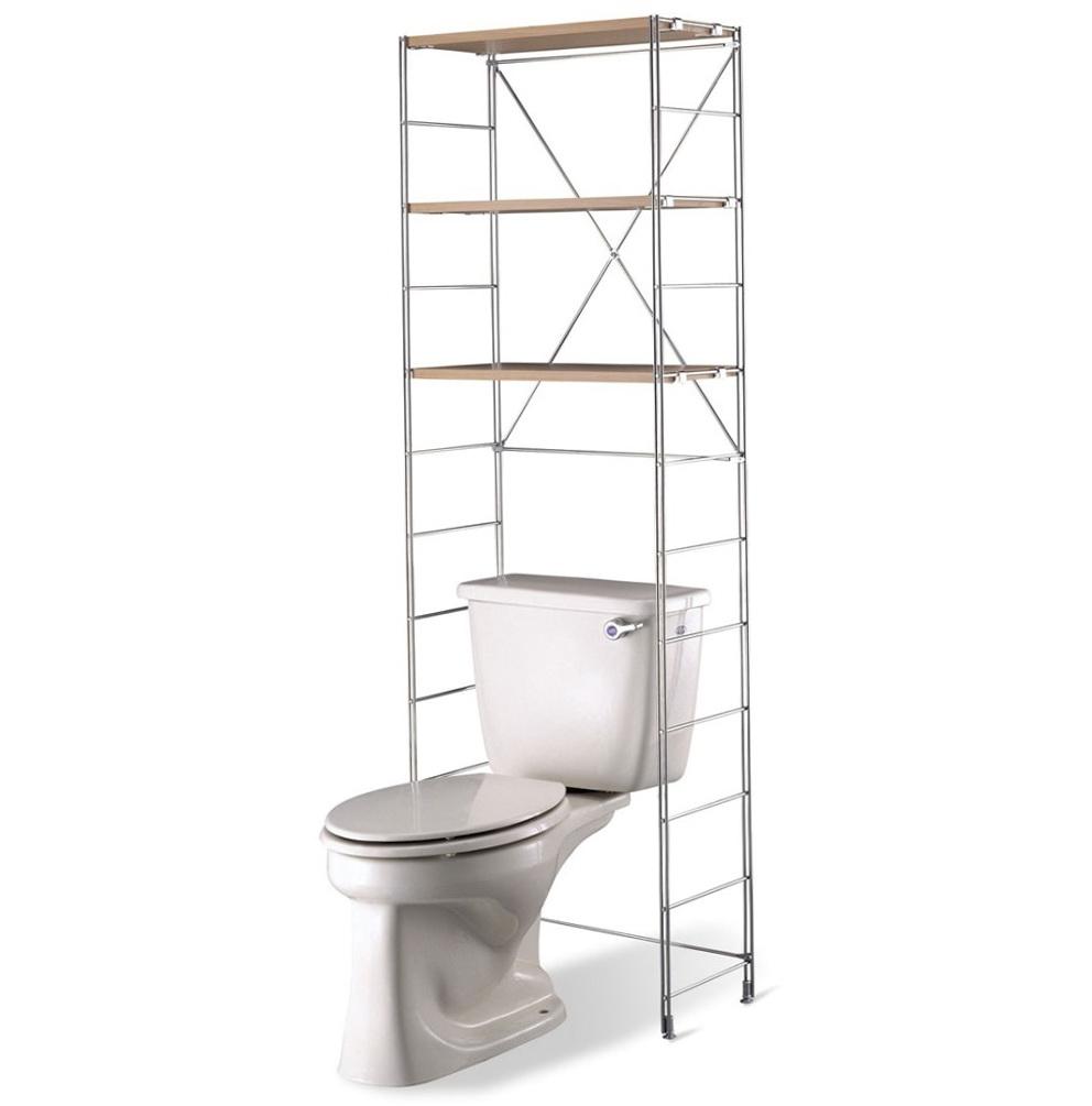 Small Bathroom Space Saver