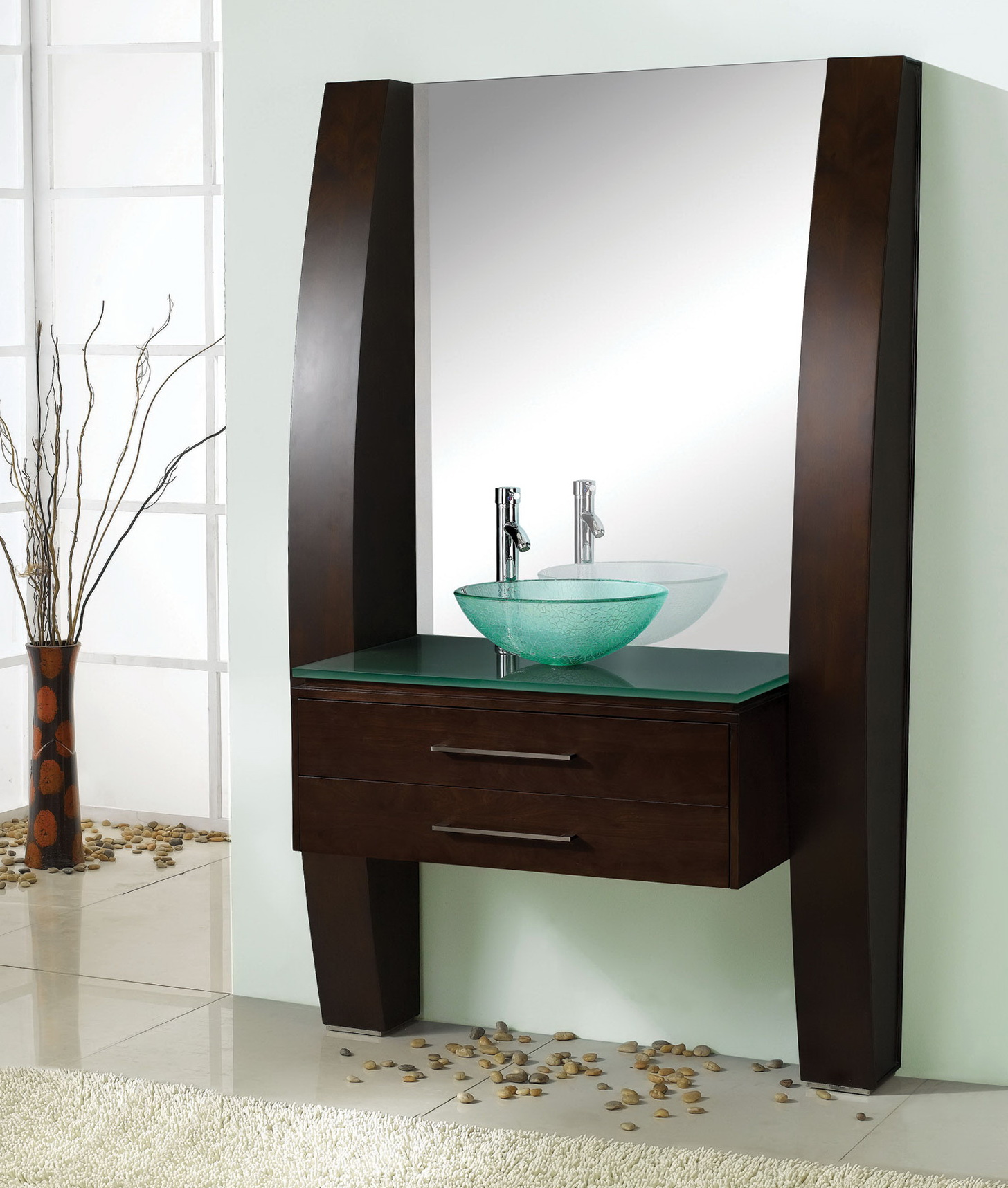 Small Bathroom Vanities With Storage