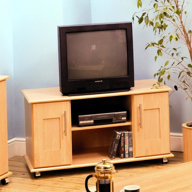 Small Bedroom Tv Stand