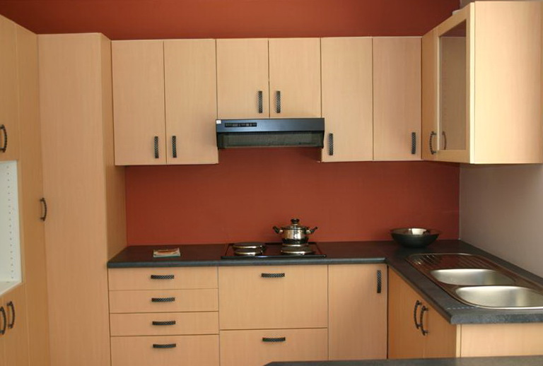 Small Kitchen Design Gallery
