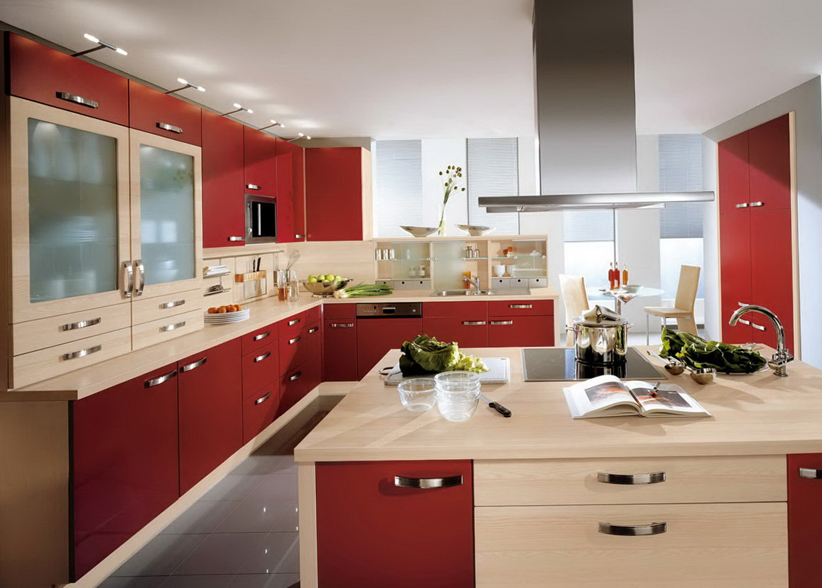 Small Kitchen Design Ideas 2014