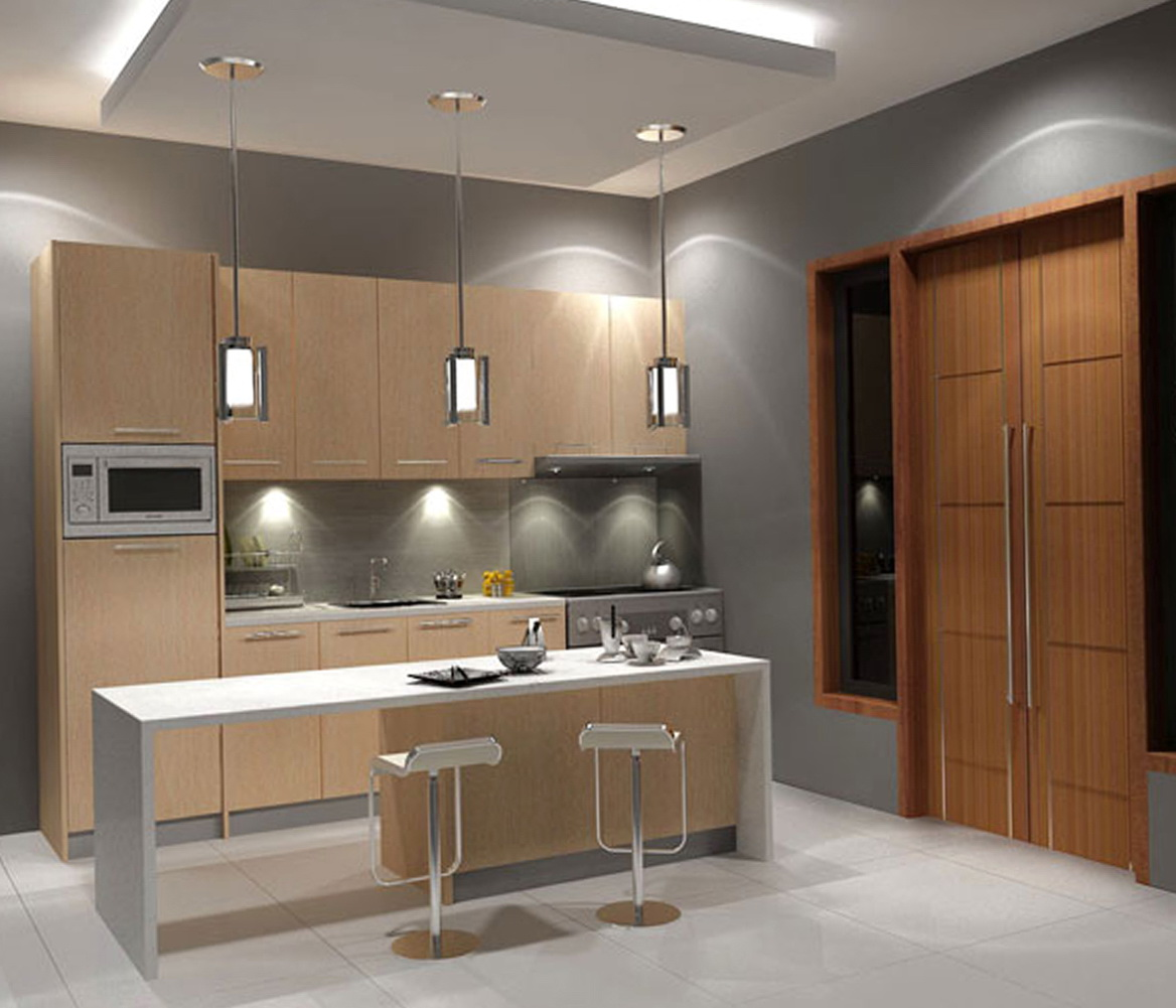 Small Kitchen Design Ideas 2013