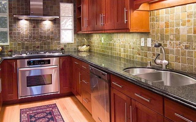 Small Kitchen Design Ideas Photos
