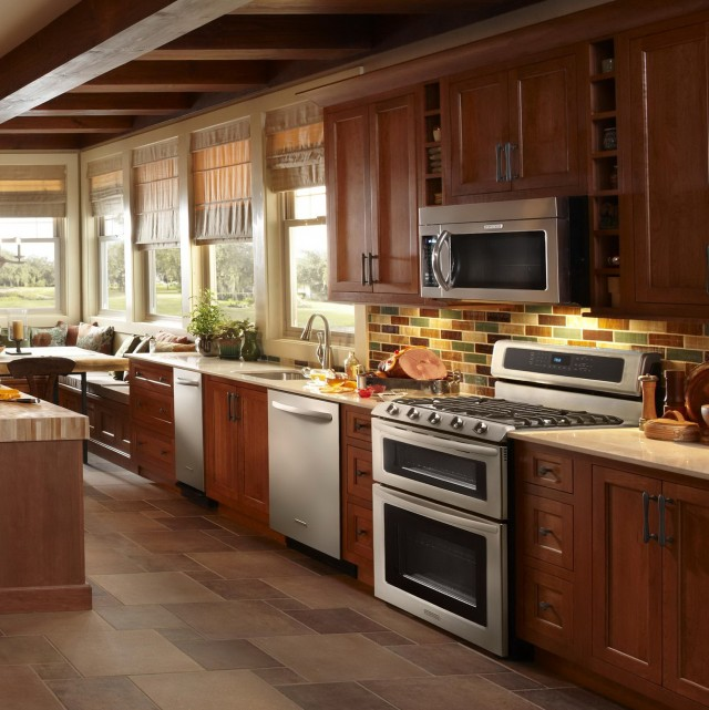 Small Kitchen Remodeling Ideas Pictures