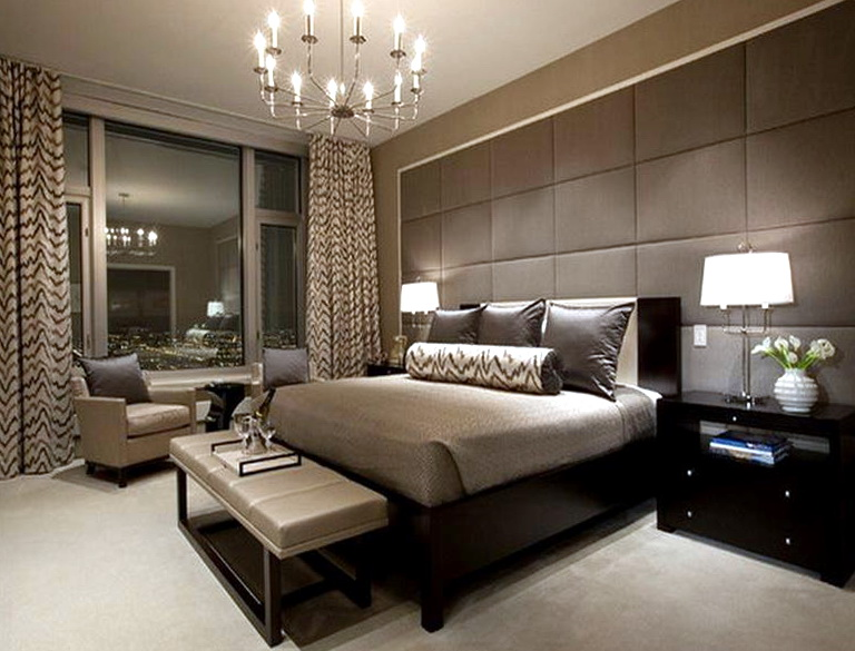 Small Master Bedroom Ideas With King Size Bed