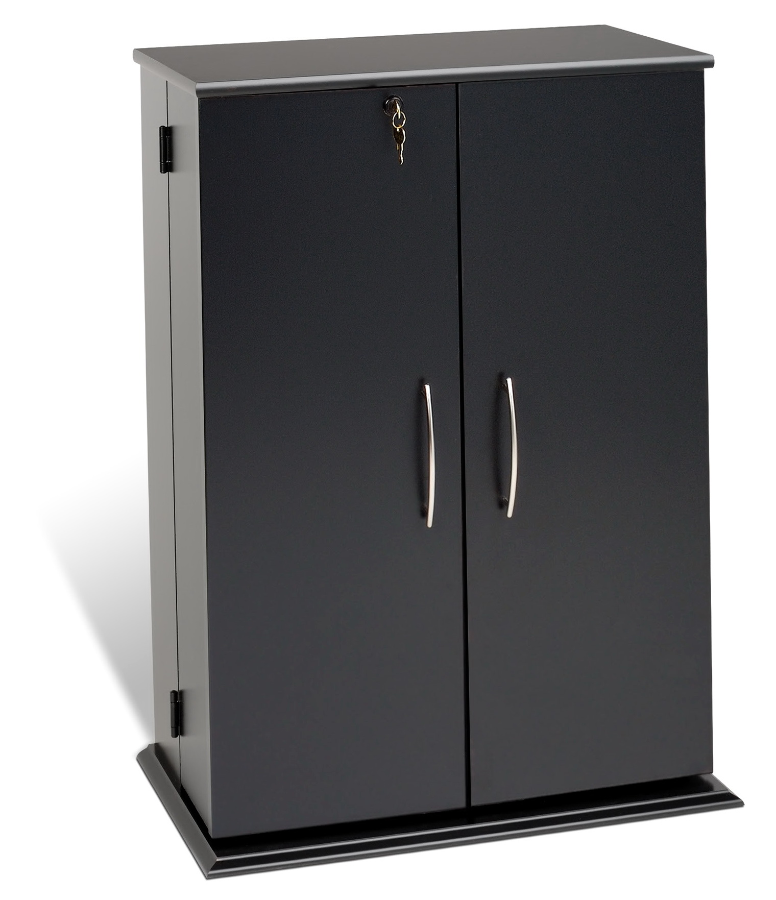 Small Storage Cabinet With Lock