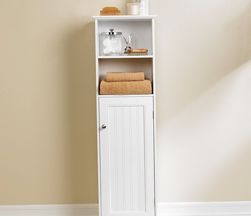 Small Storage Cabinets For Bathrooms