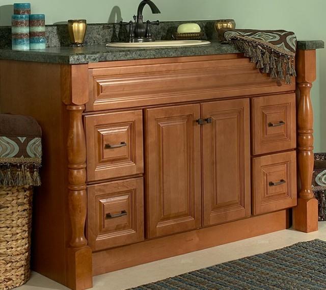 Solid Wood Cabinets Brick Nj